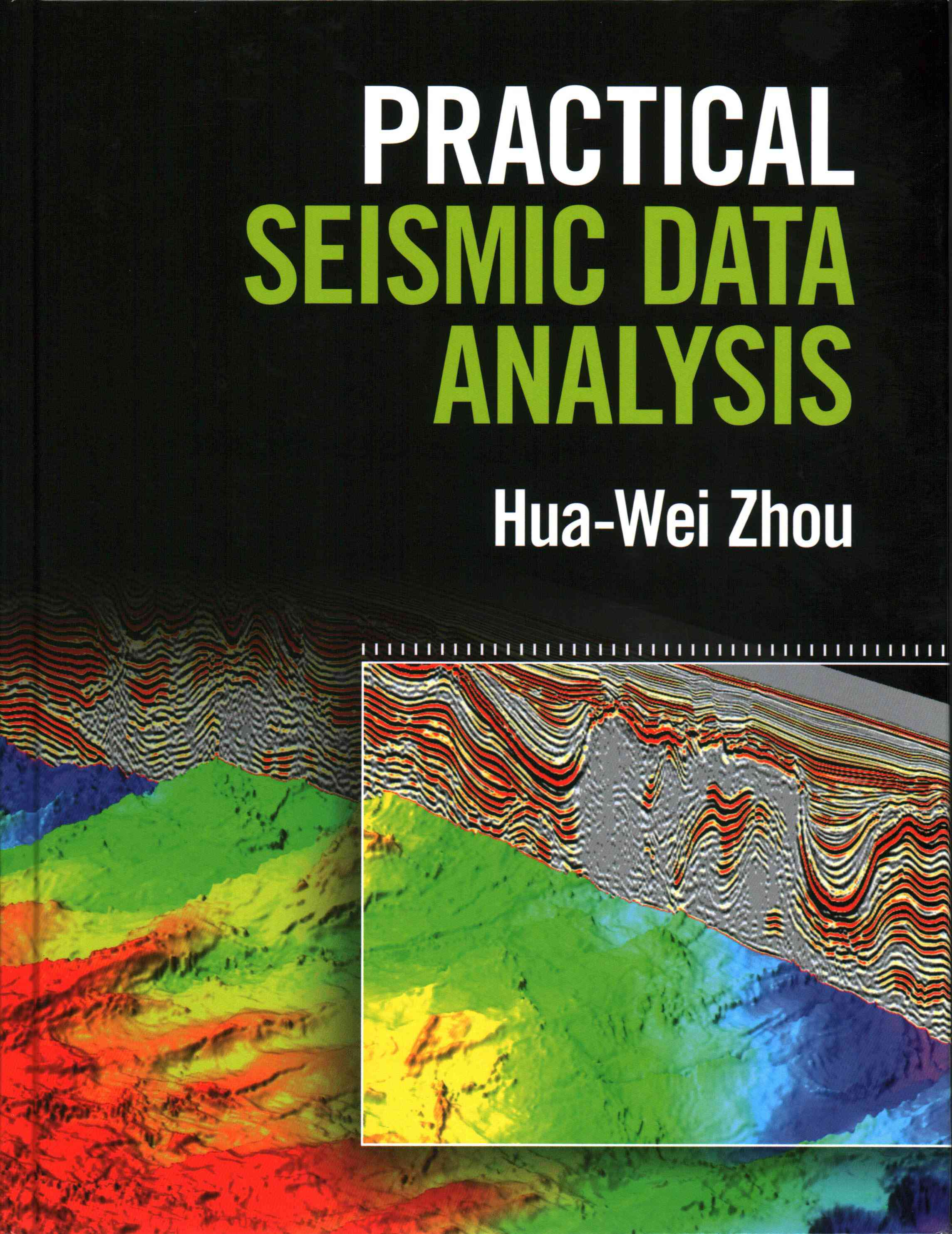 Practical Seismic Data Analysis By Zhou, Hua-wei