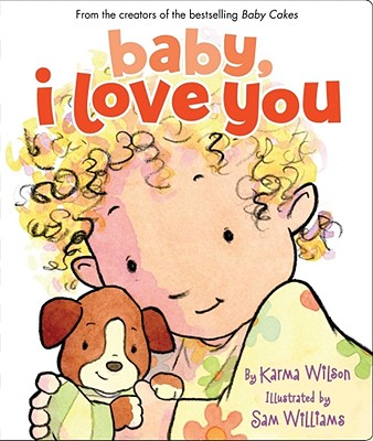 Baby, I Love You By Wilson, Karma/ Williams, Sam (ILT)